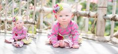 Lilly | 6 months old | Oklahoma City Baby Photographer