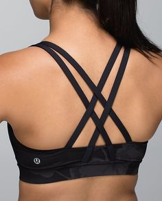 af692801fb Lululemon Energy Bra Women s Sports Bras