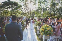 Realizando um Sonho | Blog de casamento e vida a dois: O grande dia de Thais e Thiago !