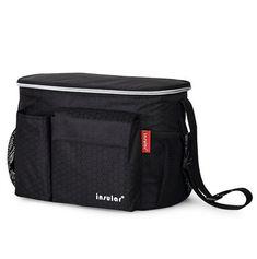 Multi-functional Thermal Insulation Stroller Bag