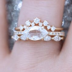 88 Best Ethereal Engagement Rings Images Halo Rings