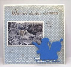 KarinsArtScrap: 2 Little Christmas Cards
