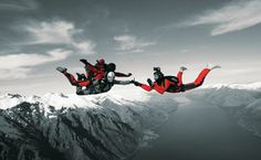 SO MUCH FUN!! NZONE Skydive New Zealand Tandem Skydiving Queenstown NZ Activities