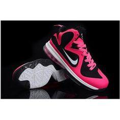 http://www.asneakers4u.com/ Nike Zoom LeBron 9 Women Basketball