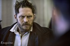 Hey, Isn't That Tom Hardy, the Greatest Actor of His Generation?  - Esquire.com