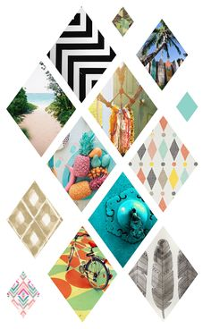 Creative Callings Mood Board #Design #Inspiration