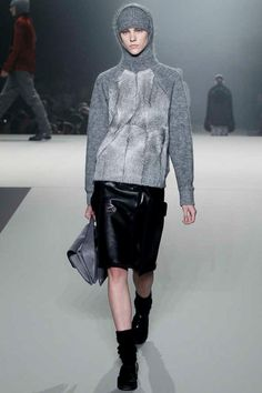 Alexander Wang Fall 2013 Ready-to-Wear Collection Slideshow on Style.com