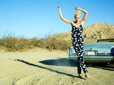 Fall 14 Campaign//Fashion Photographer Bella Howard #Volcom #ボルコム