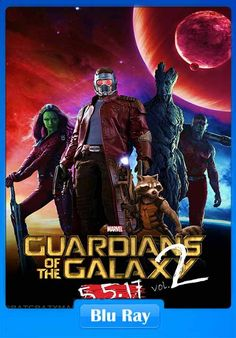 Guardians of the Galaxy Vol. 2 2017 BRRip 480p 200MB HEVC Movie Downlaod And Hollywood HEVC Movie Watch Frem Movies-300MB.NET