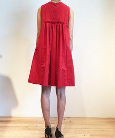 ボリュームドレス(ドレス) THE SHINZONE(ザ シンゾーン)のファッション通販 - ZOZOTOWN