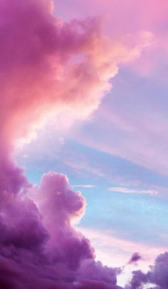 New wallpaper pastel cotton candy pink sky 70 ideas Her Wallpaper, Iphone Wallpaper Sky, Night Sky Wallpaper, Cloud Wallpaper, Glitter Wallpaper, Pastel Wallpaper, Aesthetic Iphone Wallpaper, Sunset Wallpaper, Beautiful Wallpaper