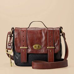Dear Fossil purse,  please just appear in my hands  Thanks