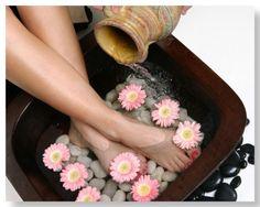 Hoje a dica de beleza é como deixar os pés incríveis no verão!!