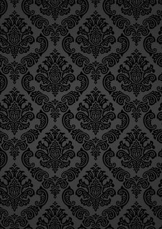 Vintage black lace background master bedroom ideas in 2019 magnificient pattern wallpaper prodigous 2 Lace Iphone Wallpaper, Grey Damask Wallpaper, Goth Wallpaper, Ipad Mini Wallpaper, Apple Wallpaper, Cellphone Wallpaper, Pattern Wallpaper, Lace Background, Background Vintage