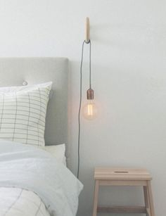 Favorite Things Friday Like Scandinavian Bedroom Copper Bedroom Room, Copper Bedroom, Interior, Home Bedroom, Bedroom Interior, Home Decor, Room Inspiration, House Interior, Home Deco