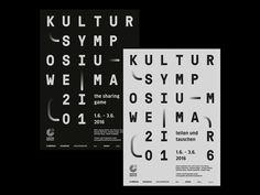 Kultursymposium Weimar 2016