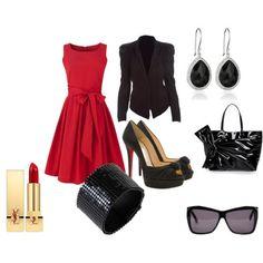 girls night out fashion
