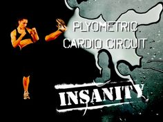 Insanity Review: Plyometric Cardio Circuit[This is the second Insanity review in a planned series. I willpost additional Insanity reviewsin the future. If you have any questions a…