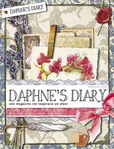 Daphne's Diary editie 06 2013 NL