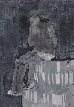 HURVIN ANDERSON http://www.widewalls.ch/artist/hurvin-anderson/ #HurvinAnderson #contemporaryart #paintings
