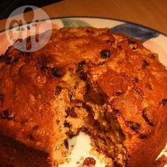 Recipe photo: Quick & Easy Fruit Cake