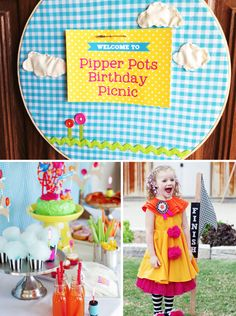 Lalaloopsy Party ideas for my Piper (how ironic this birthday girl is also Piper) meant to be I guess...lol