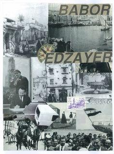 Babor Edzayer