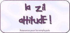 *** La ZIL attitude ! ***    Gomme et gribouillages