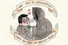 A Hilarious Collection Of Harry Potter Pick Up Lines
