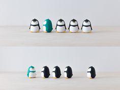 Penguin screwdriver