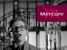 A new Brand campaign for Mercure