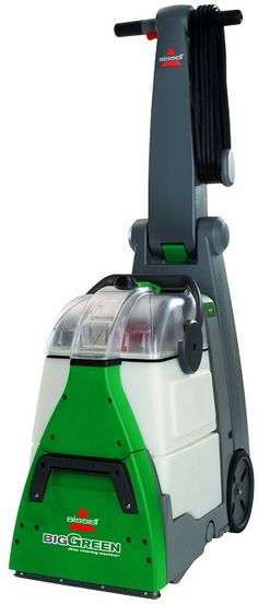 3 Best Bissell Big Green Deep Cleaning Machine for Your Clean Home