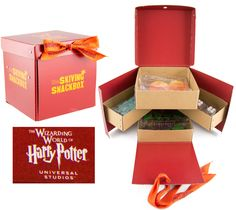 Wizarding World Harry Potter Weasleys' Wizard Wheezes Skiving Snackbox SEALED http://www.bonanza.com/listings/Wizarding-World-Harry-Potter-Weasleys-Wizard-Wheezes-Skiving-Snackbox-SEALED/185532765