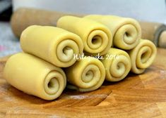 Cookie Recipes, Snack Recipes, Snacks, Yummy Recipes, Curry Puff Recipe, Dim Sum, Chicken Recipes, Food And Drink, Pastel