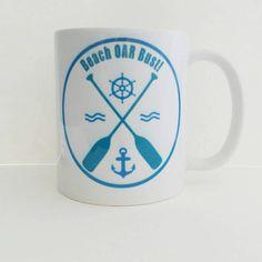 Check out this item in my Etsy shop https://www.etsy.com/listing/503003872/beach-mug-beach-oar-bust-funny-mug-funny