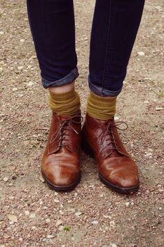 8 Best Brogues outfit images  df406f375961