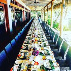 """""""Now that's a #longlunch @eventprojects you smashed this one at @kokomoislandfiji #privateisland #fiji #fijiislands #eventdestination #tablesetting"""" by @theinspiredplanner (theinspiredplanner). • • What do you think about this one? @_profirst_ @10tation_event_catering @1540productions @16cprod,@18catering @204events @30eustonsquare @360dginc,@360livemedia @80sixltd @818agency @8612images,@88eventscompany @a1party @abbasmarquees1 @abigailinthecity,@accademiadeglieventi @accclatam @accesstexas…"""