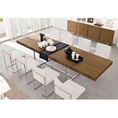 One Deko - Parentesi Extendible Dining Table