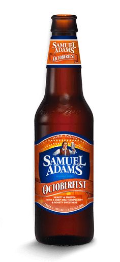 Ofest2015 Bottle - Probably in the top 5 Oktoberfest beers. I tried nearly 15 this year.