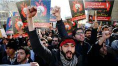 ईरान-सऊदी अरब रिश्ते ख़तरनाक मोड़ पर?