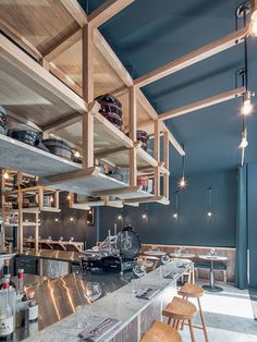 François Doll : Il Cuoco Galante - ArchiDesignClub by MUUUZ - Architecture & Design
