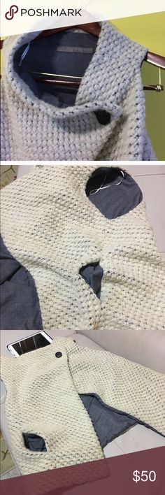 Zara cardigan Nice Zara cardigan no dirty no broken you see the pictures. Zara Sweaters Cardigans
