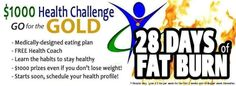 Hey, guess what? Our January 28-Days of Fat Burn Health Challenge has had PHENOMENAL results! SOOOO many people are improving their health every day (THOUSANDS OF PEOPLE!!) SOOOOO we're going to be rolling out another one starting in February! If you didn't jump on board then…DO IT NOW! If you are struggling with your New Year's Resolution…this timing is great!