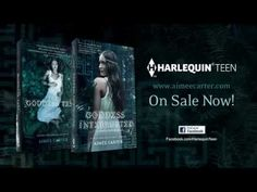 Another fun trailer for Harlequin TEEN