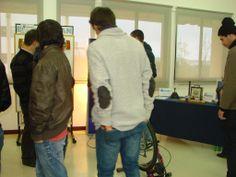 22.11.2013 - 11ª Semana da Ciência e da Tecnologia