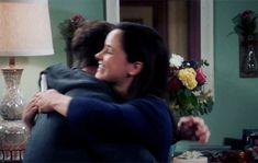 Cute Relationship Goals, Cute Relationships, Mylene Cruz, Love Isnt Real, Brooklyn Nine Nine Funny, Jake And Amy, Jake Peralta, Ralph Macchio, Andy Samberg