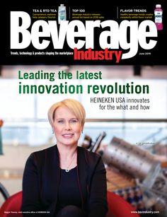 BeverageIndustry Drink List, September 2013, Food Industry, Magazines, Journals