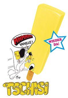 Der Sommer wird Käse: ESKIMO bringt Tschisi zurück   Fotograf: Unilever Austria GmbH   Credit:Unilever Austria GmbH   Mehr Informationen und Bilddownload in voller Auflösung: http://www.ots.at/presseaussendung/OBS_20130213_OBS0010