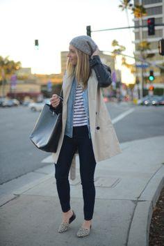 Τα 7+1 street style looks για cool χειμερινές εμφανίσεις