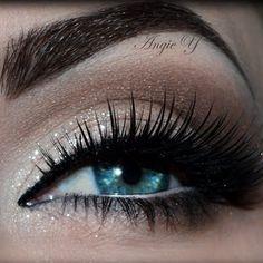Blue Eyes | Preen.Me